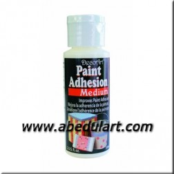 Medium para adherir pintura DS39