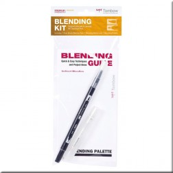 Kit Blending Tombow (mezclas)
