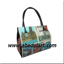 Kit Bolso Londres