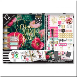 Create 365 Planner Kit Have Faith