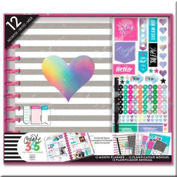 Create 365 Pack Rainbow Foil