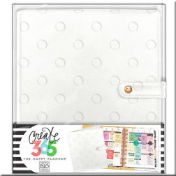 Create 365 Funda Snow Dots