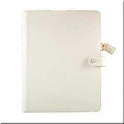Color Crush Composition Planner White (21,5x27,5)