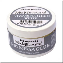 Pegamento Mix Media Stamperia (150 ml.)