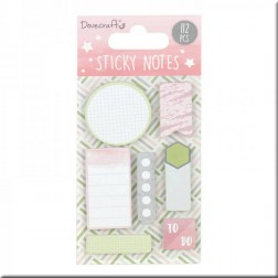 Dovecraft Notas adhesivas Planner Good year