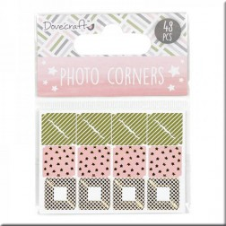 Dovecraft Esquinas para fotos Planner Good year