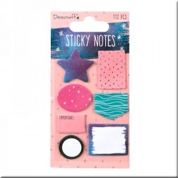 Dovecraft Notas Adhesivas Planner Time To Shine