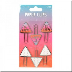 Dovecraft Clips Planner Health