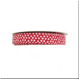 Cinta Grosgrain Dots Kiss & Makeup