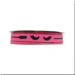 Cinta Grosgrain Rimel Kiss & Makeup