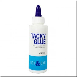 Pegamento Tacky Glue Dot & Dab (120 ml.)