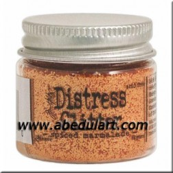 Distress Glitter - Spiced Marmalade