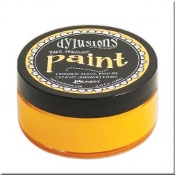 Dylusions Paint Pure Sunshine