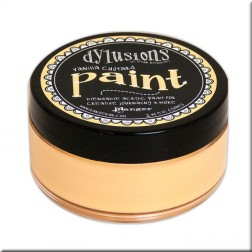 Dylusions Paint Vanilla Custard