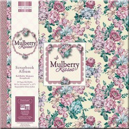 Álbum Mulberry Kisses (30x30)
