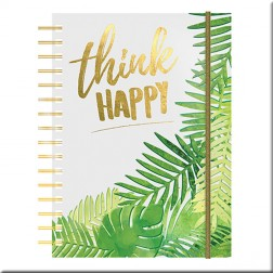 Ultimate Planner Think Happy  de First Edition