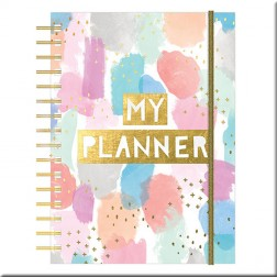 Ultimate Planner My Planner de First Edition