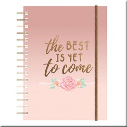 Ultimate Wedding Planner The Best Is Yet To Come (Boda) de First Edition