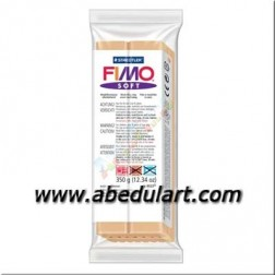 Fimo soft color Carne (350 grs.)