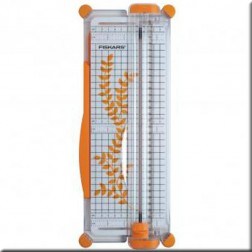 Fiskars - Guillotina Sure Cut (30 cm - A4)