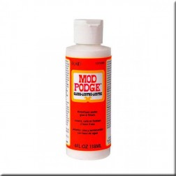 Mod Podge - Gloss Finish (118 ml)