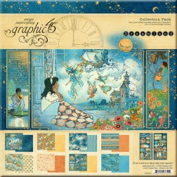 Papeles Scrapbooking Dreamland (30x30)