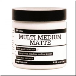Multi Medium Matte Ranger (Médium Mate)