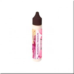 Aquarelle Masking Medium Stamperia (30 ml.)