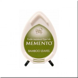 Tinta Memento Dew Drop Bamboo Leaves