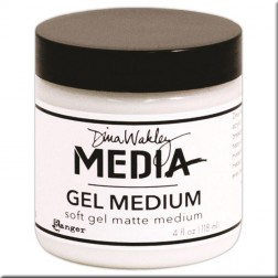 Gel Medium Dina Wakley (118 ml)