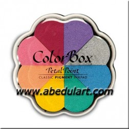 Set de tintas Color Box Petal Point - Enchantment