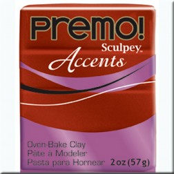 Premo  Accents - Bronce.  5519