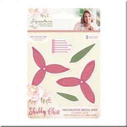 Troqueles Classic Lily Shabby Chic