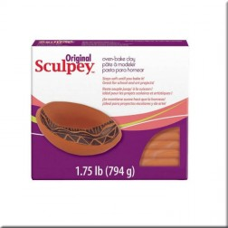 Sculpey Original Terracota 794gr