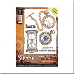 Sellos Timepieces Sheena Douglass