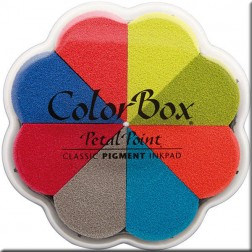 Set de tintas Color Box Petal Point - Beach Ball