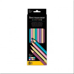 8 Lápices Spectrum Noir Colorista Set 3