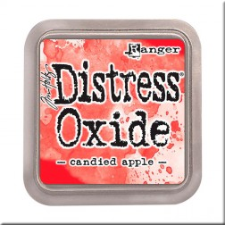 Tinta Distress Oxide - Candied Apple