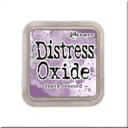 Tinta Distress Oxide - Dusty Concord