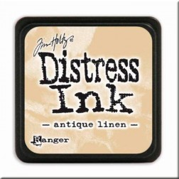 Tinta Distress Ink Mini - Antique Linen