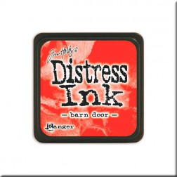 Tinta Distress Ink Mini - Barn Door