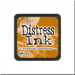 Tinta Distress Ink Mini - Brushed Corduroy