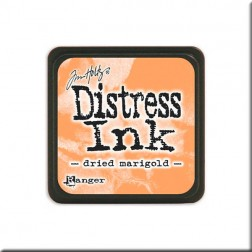 Tinta Distress Ink Mini - Dried Marigold