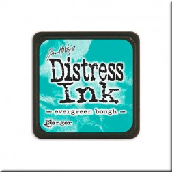 Tinta Distress Ink Mini - Evergreen Bough