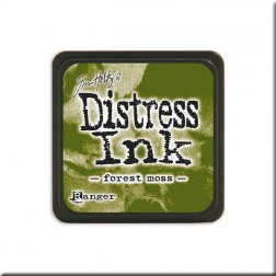 Tinta Distress Ink Mini - Forest Moss