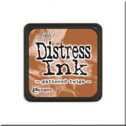 Tinta Distress Ink Mini - Gathered Twigs
