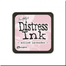 Tinta Distress Ink Mini - Milled Lavender