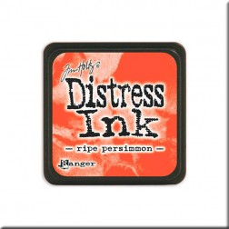 Tinta Distress Ink Mini - Ripe Persimmon