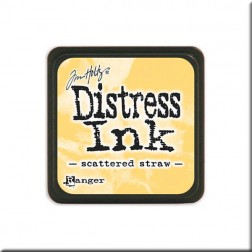 Tinta Distress Ink Mini - Scattered Straw