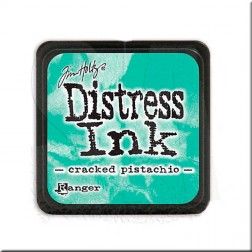 Tinta Distress Ink Mini - Cracked Pistachio